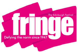 Edinburgh International Fringe Festival logo